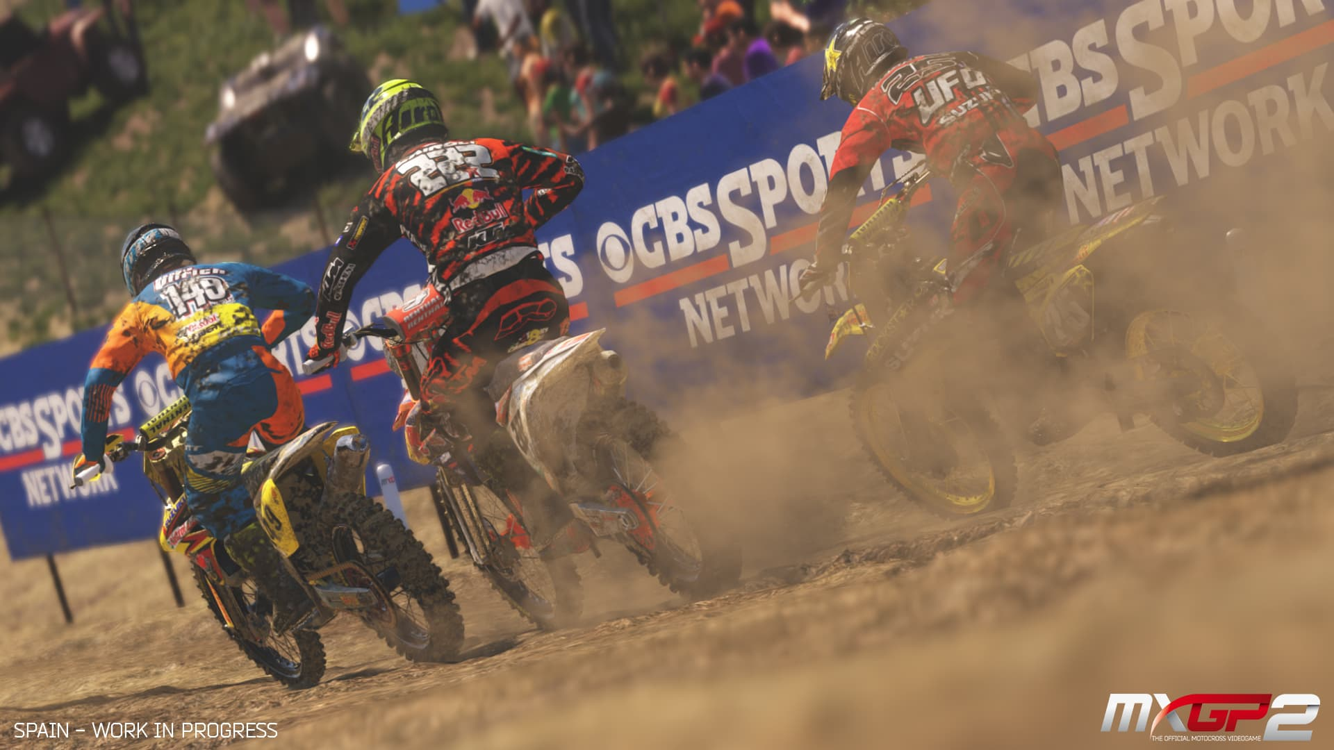 Xbox One MXGP 2: The Official Videogame