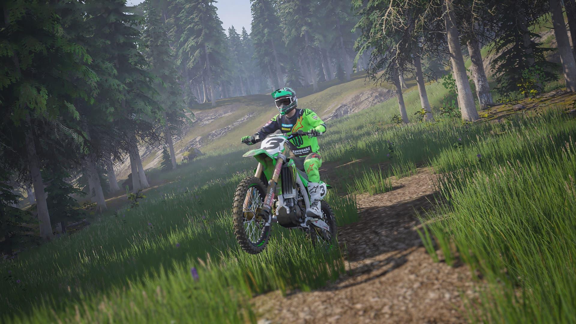 MXGP 2020 Xbox One