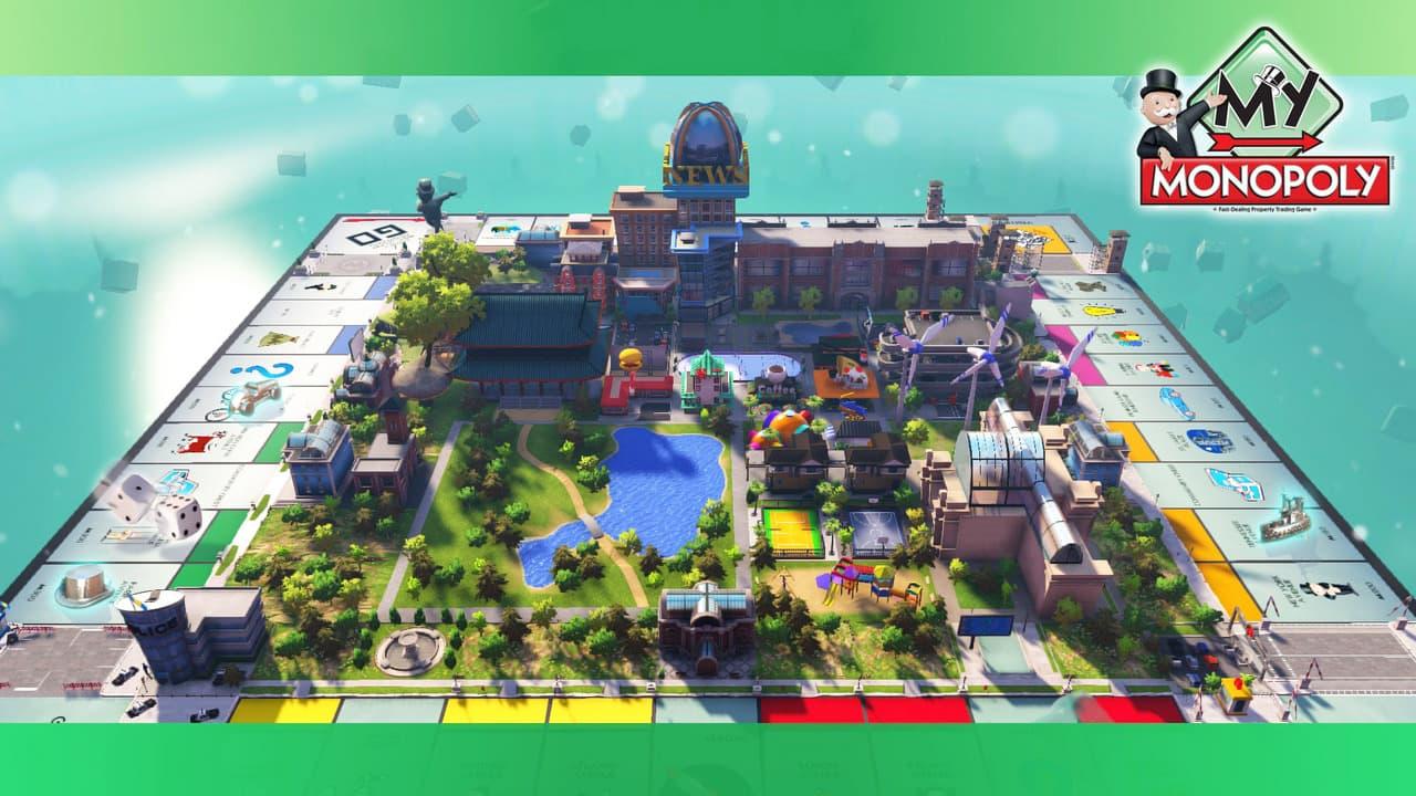 My Monopoly Xbox One