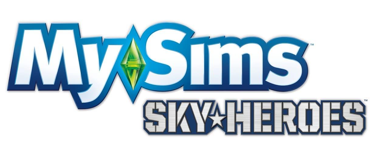 MySims SkyHeroes - Image n°8