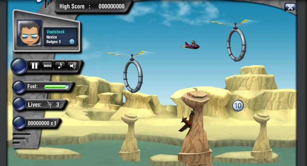 Xbox 360 MySims SkyHeroes