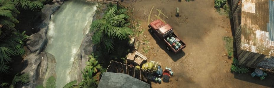 Narcos: Rise of the Cartels Xbox