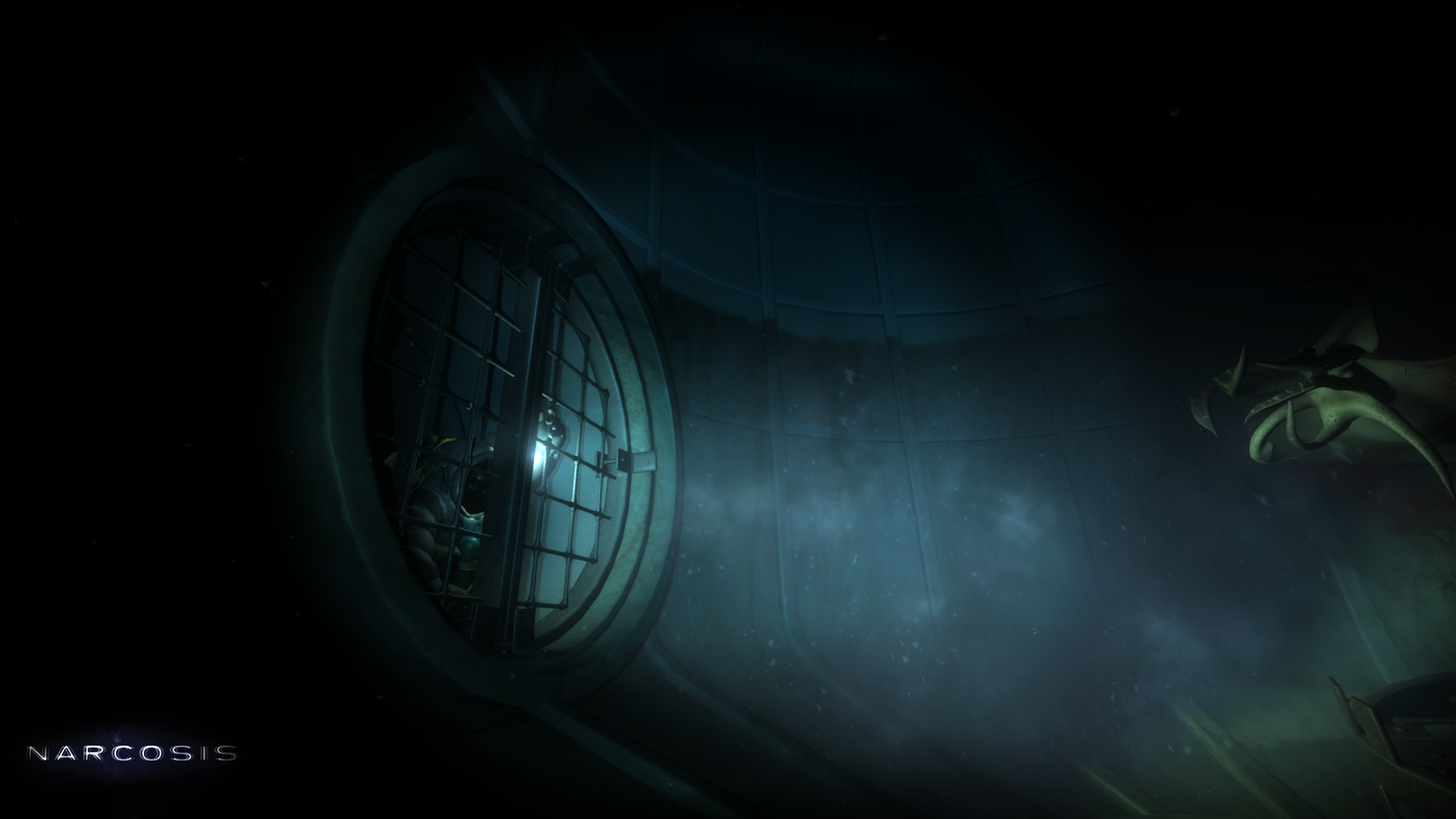 Narcosis Xbox One