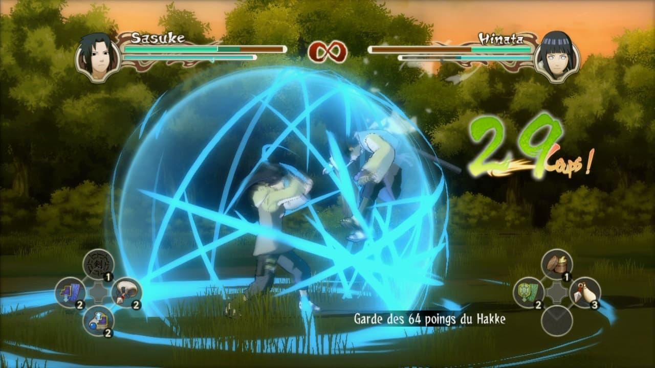 Naruto Shippuden: Ultimate Ninja Storm 2 - Image n°7