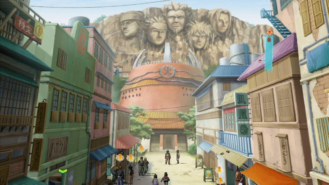 Naruto Shippuden: Ultimate Ninja Storm 2 - Image n°6