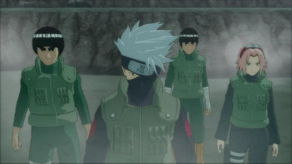 Naruto Shippuden: Ultimate Ninja Storm 3 - Image n°6