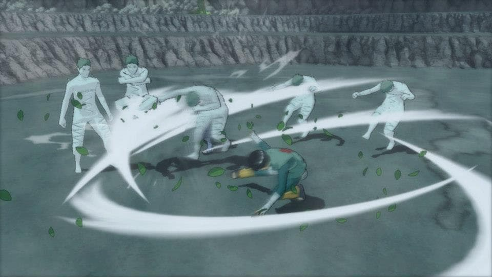 Naruto Shippuden: Ultimate Ninja Storm 3 Xbox