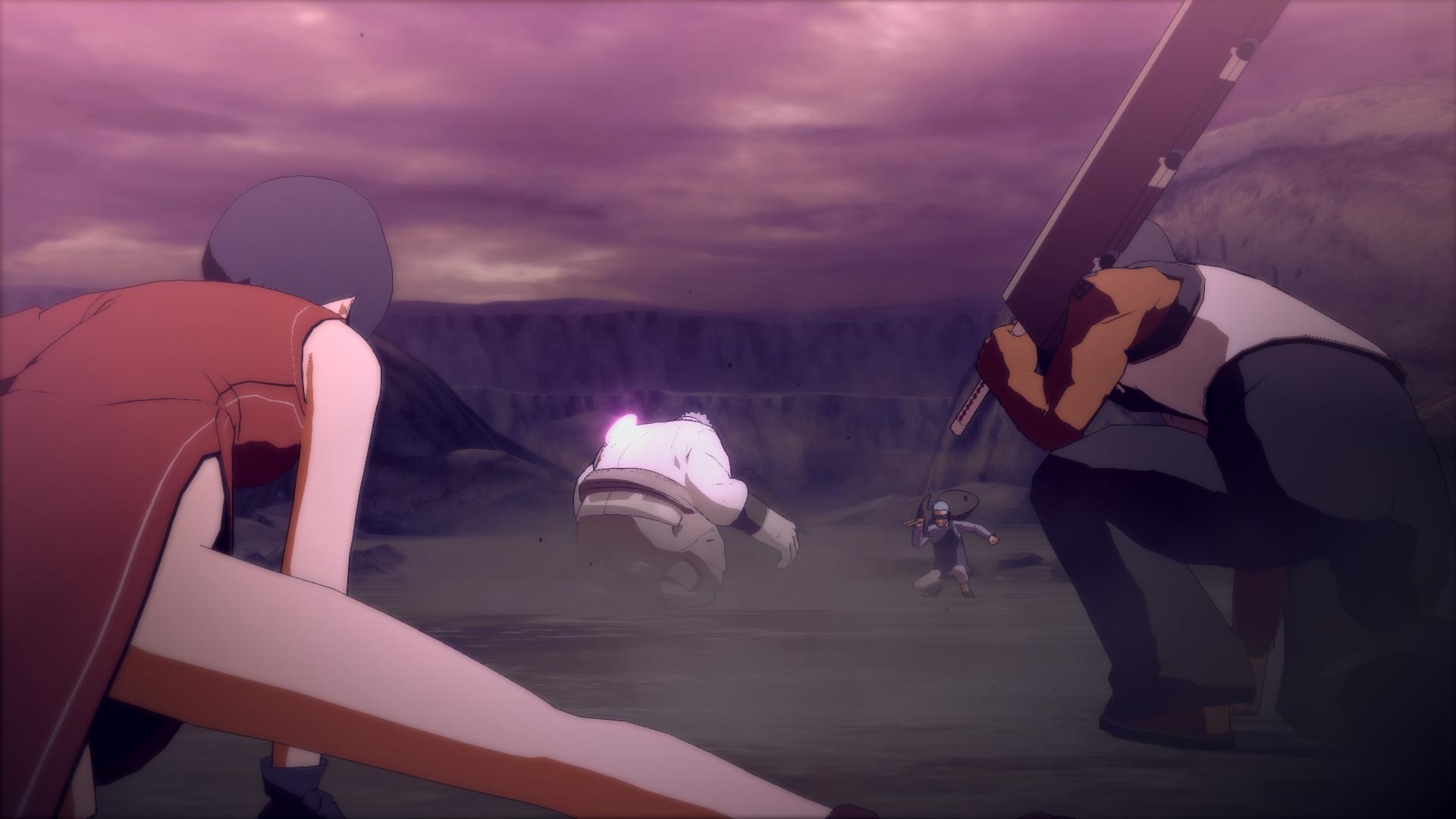 Xbox One Naruto Shippuden Ultimate Ninja Storm 4: Road to Boruto