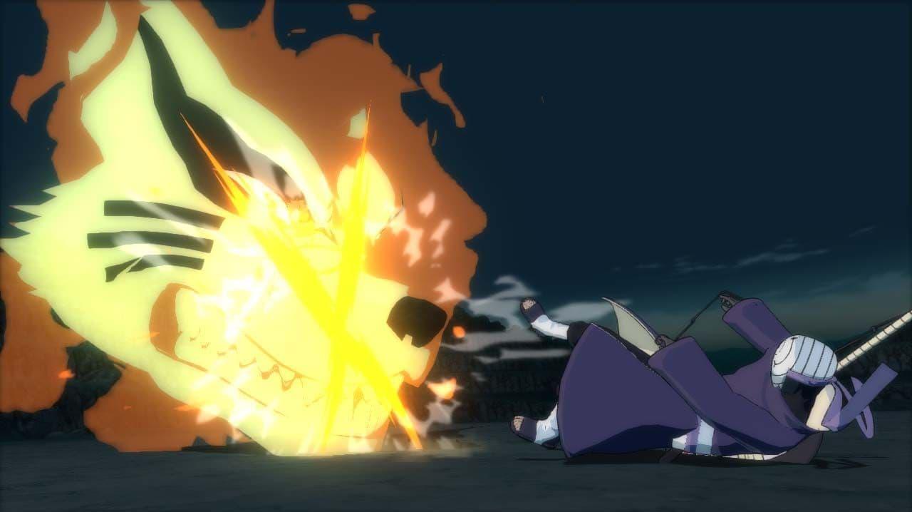 Naruto Shippuden: Ultimate Ninja Storm Revolution Xbox