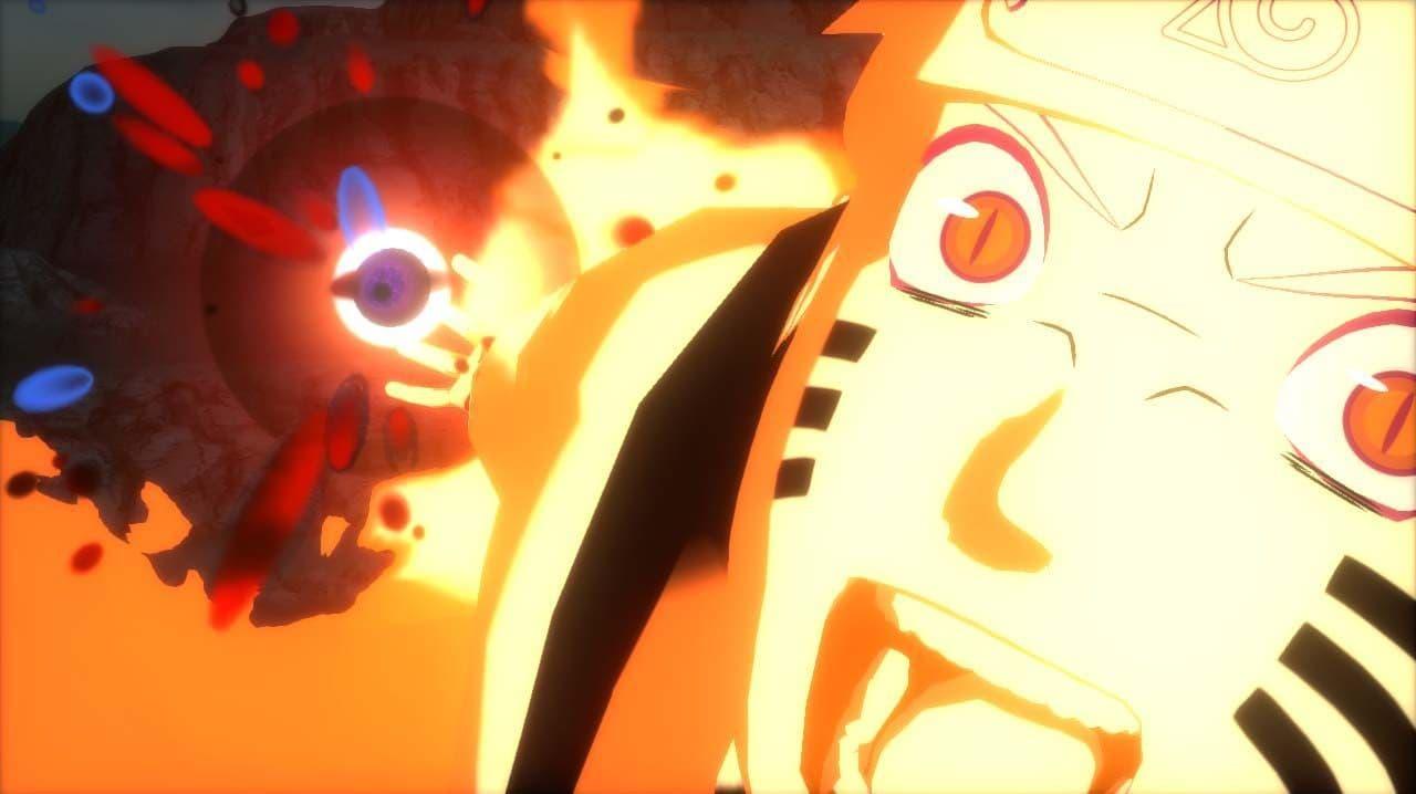 Naruto Shippuden: Ultimate Ninja Storm Revolution - Image n°6