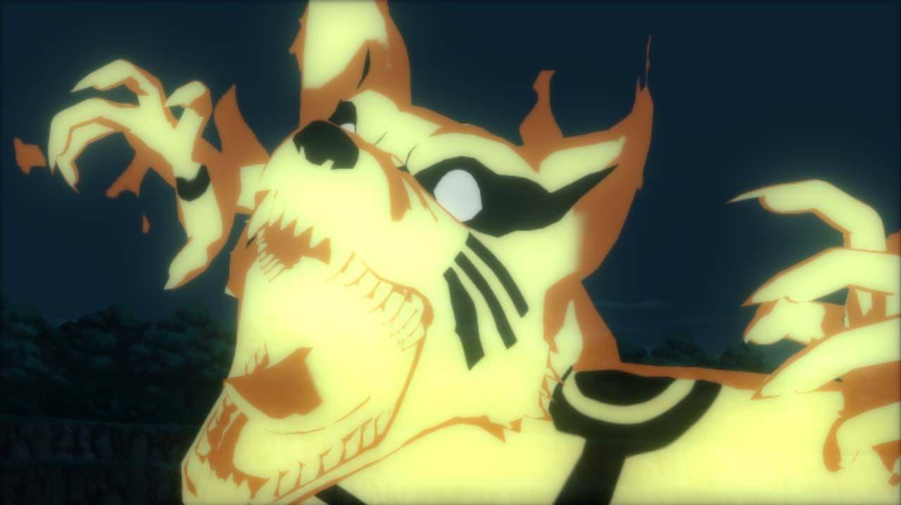 Naruto Shippuden: Ultimate Ninja Storm Revolution - Image n°8