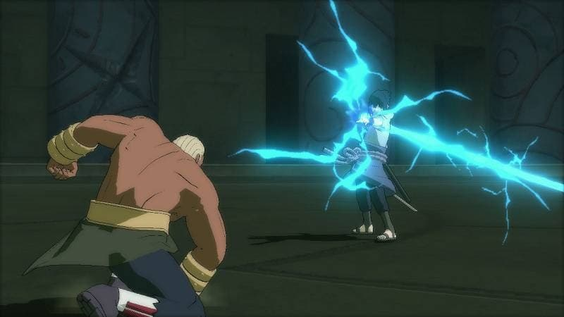 Naruto Shippuden: Ultimate Ninja Storm Generations - Image n°6