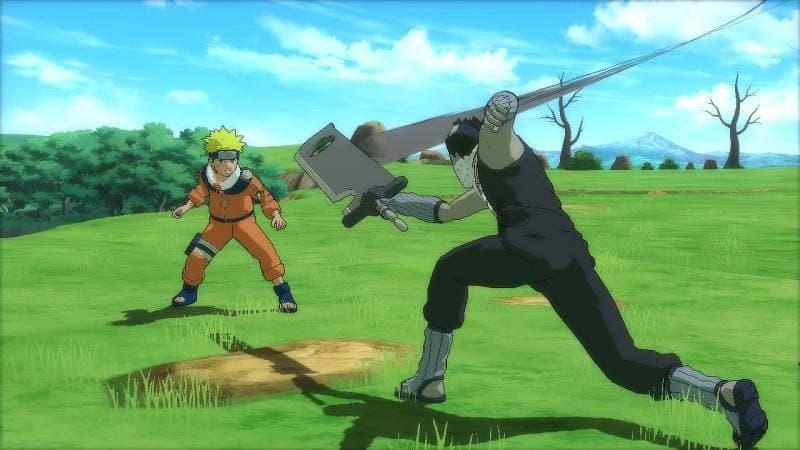 Naruto Shippuden: Ultimate Ninja Storm Generations - Image n°7