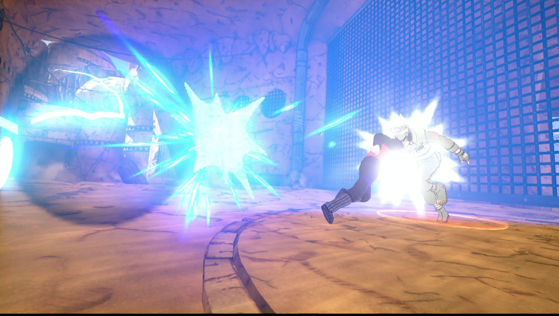 Naruto to Boruto: Shinobi Striker - Image n°6