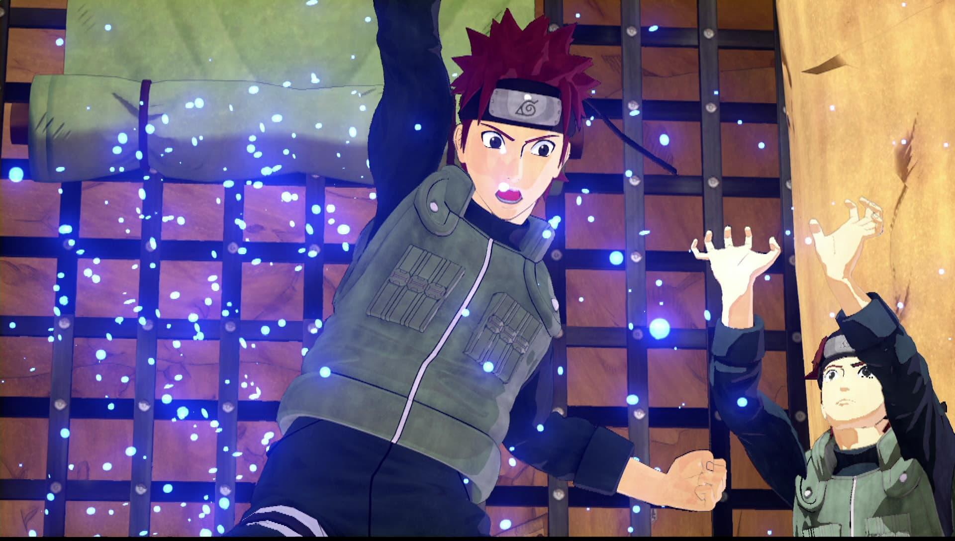 Naruto to Boruto: Shinobi Striké