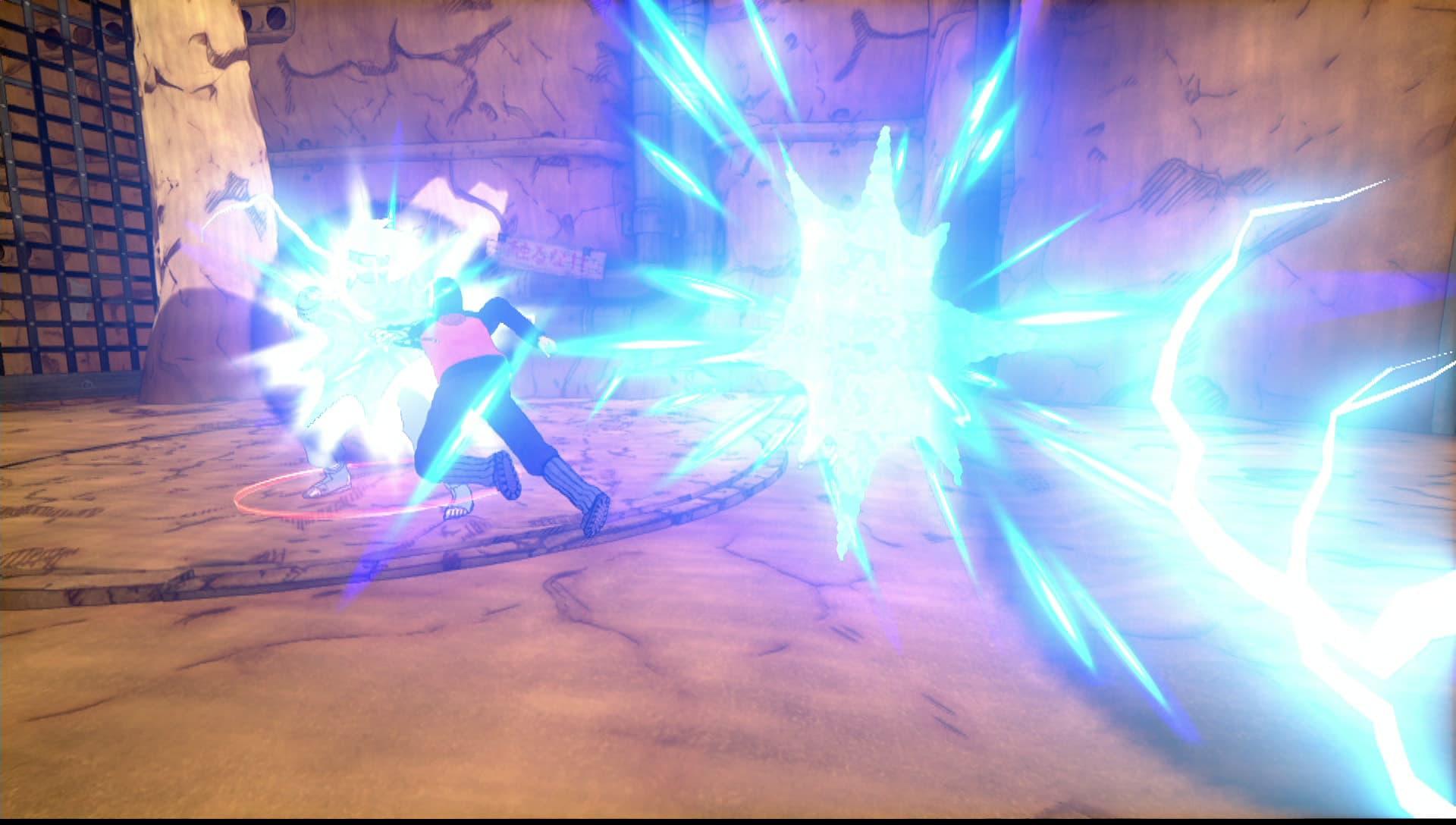 Naruto to Boruto: Shinobi Striker Xbox