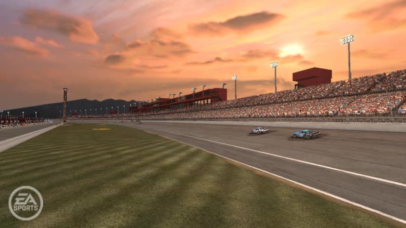 NASCAR 08 - Image n°8