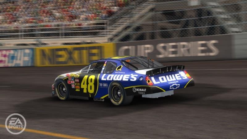 NASCAR 08 Xbox 360