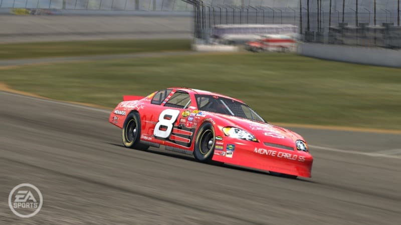 NASCAR 08 - Image n°7