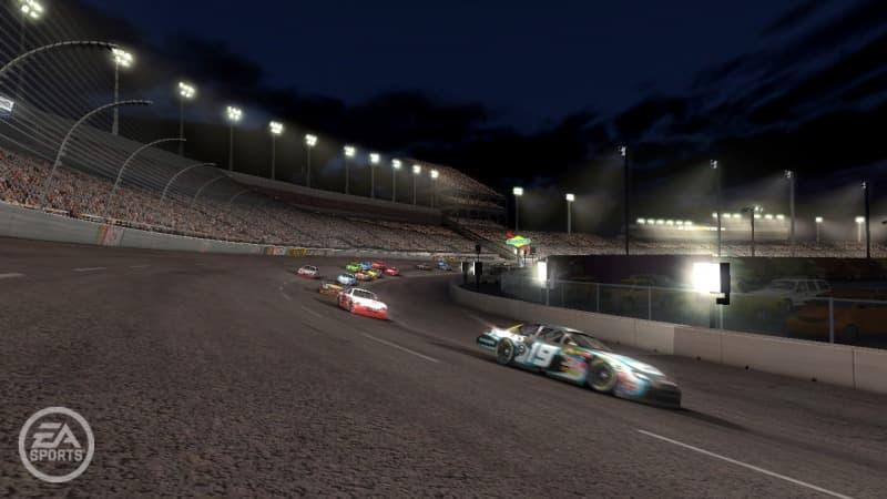 NASCAR 08 Xbox
