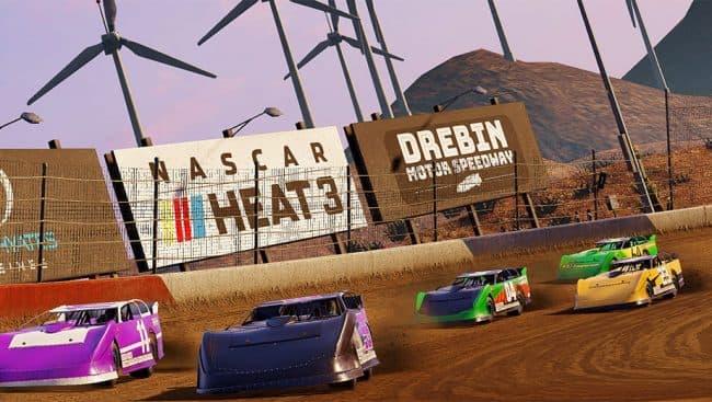 Nascar Heat 3 Xbox