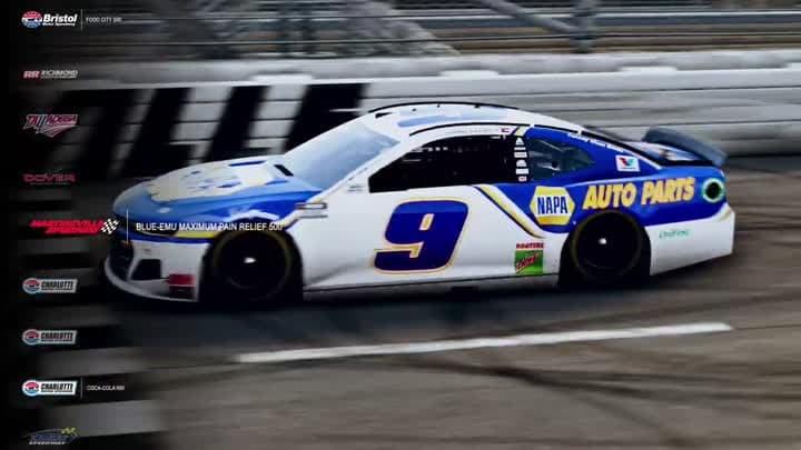 NASCAR Heat 5 Xbox