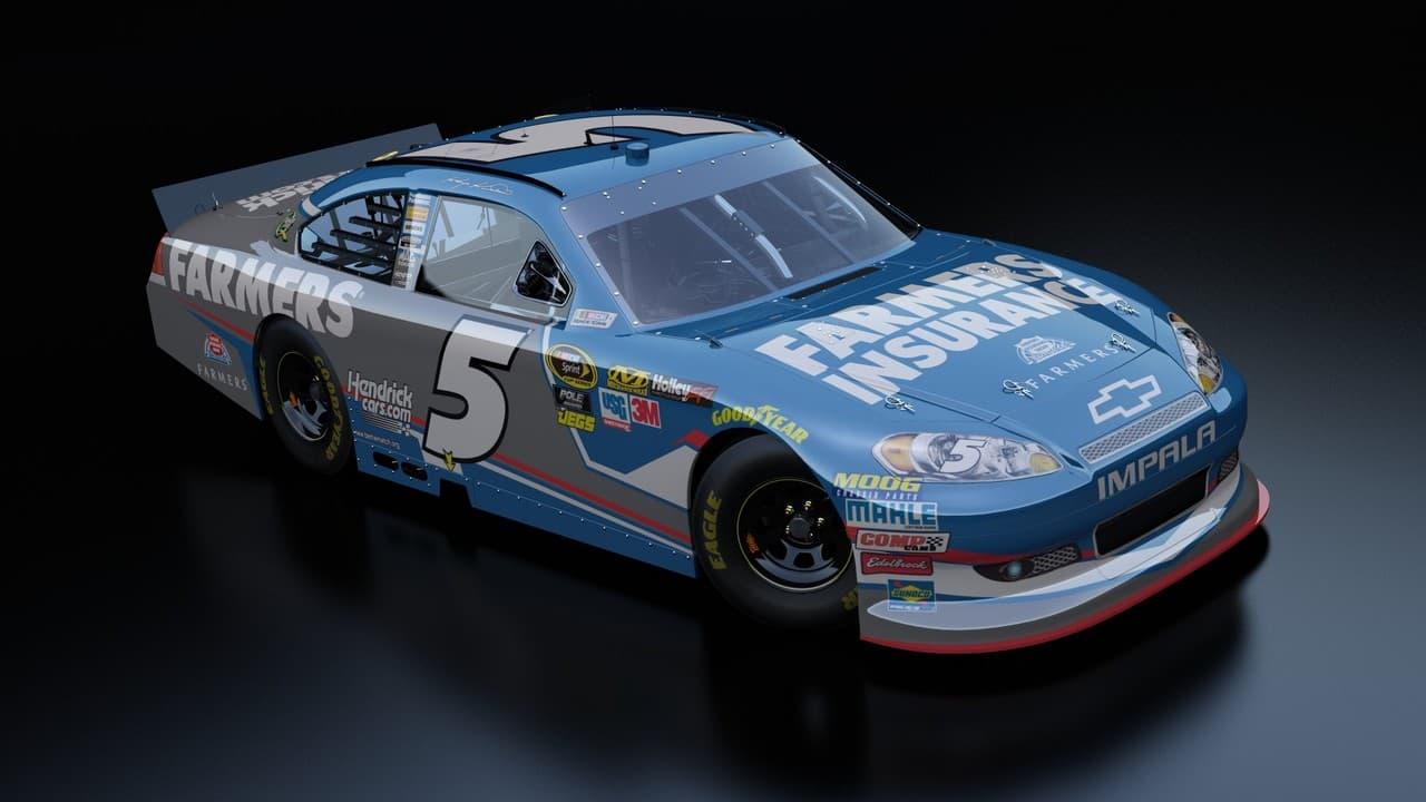 Xbox 360 NASCAR The Game: Inside Line