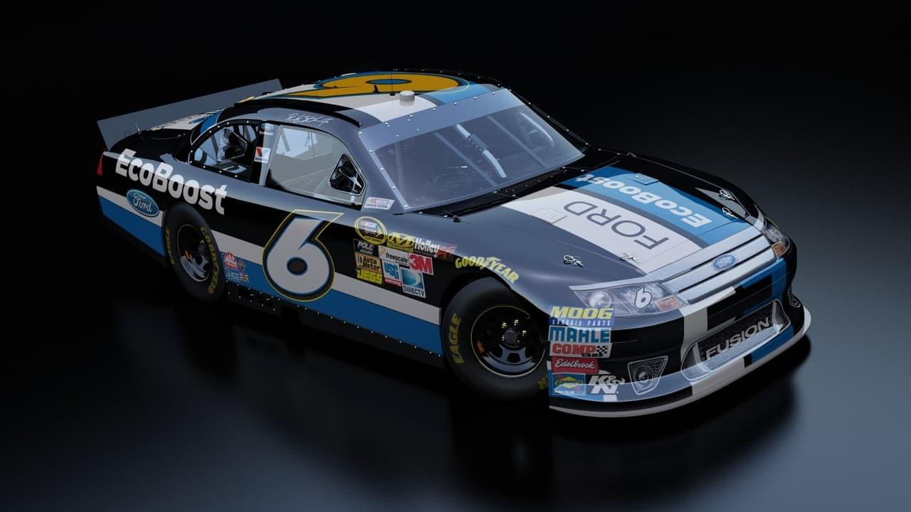 NASCAR The Game: Inside Line Xbox 360