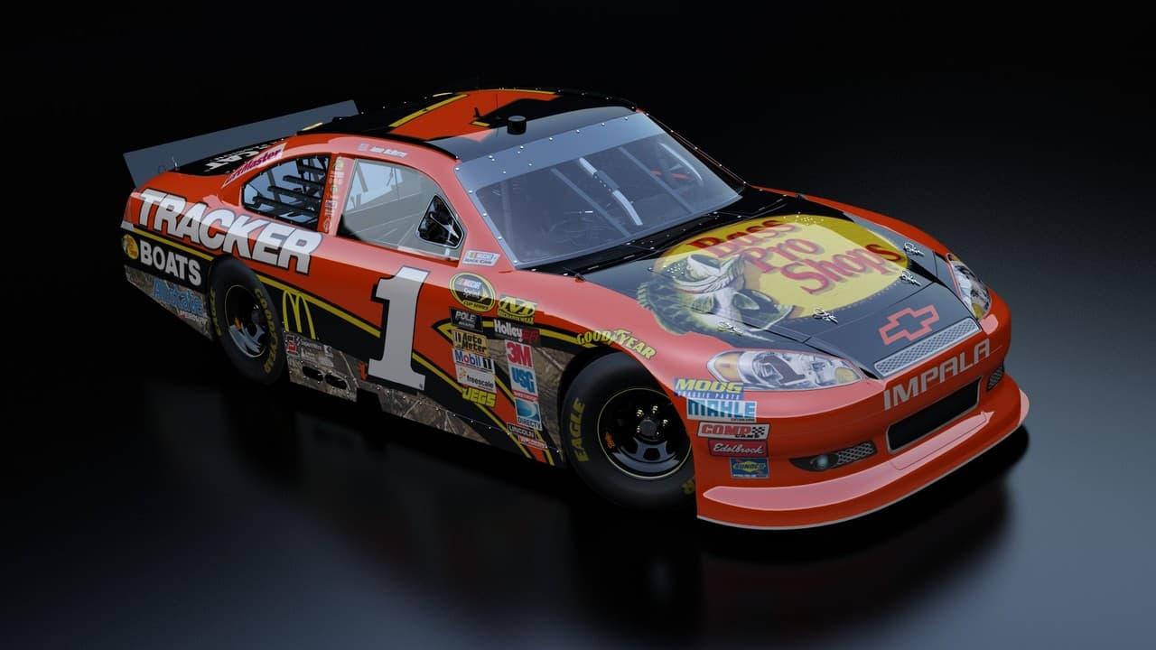 NASCAR The Game: Inside Line - Image n°6