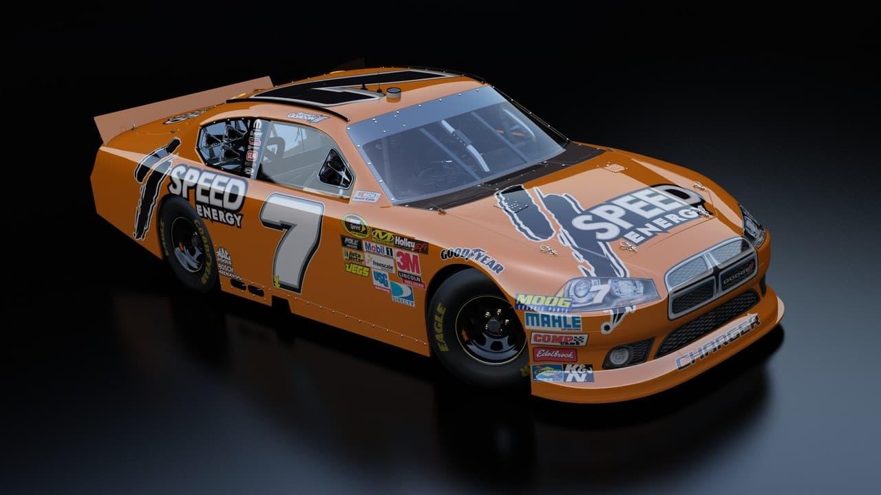 NASCAR The Game: Inside Line Xbox