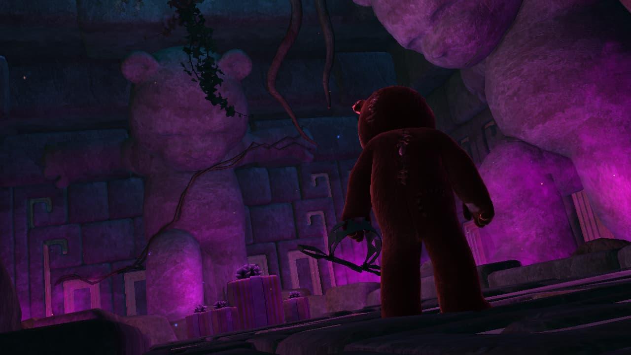 Naughty Bear: Panic in Paradise Xbox