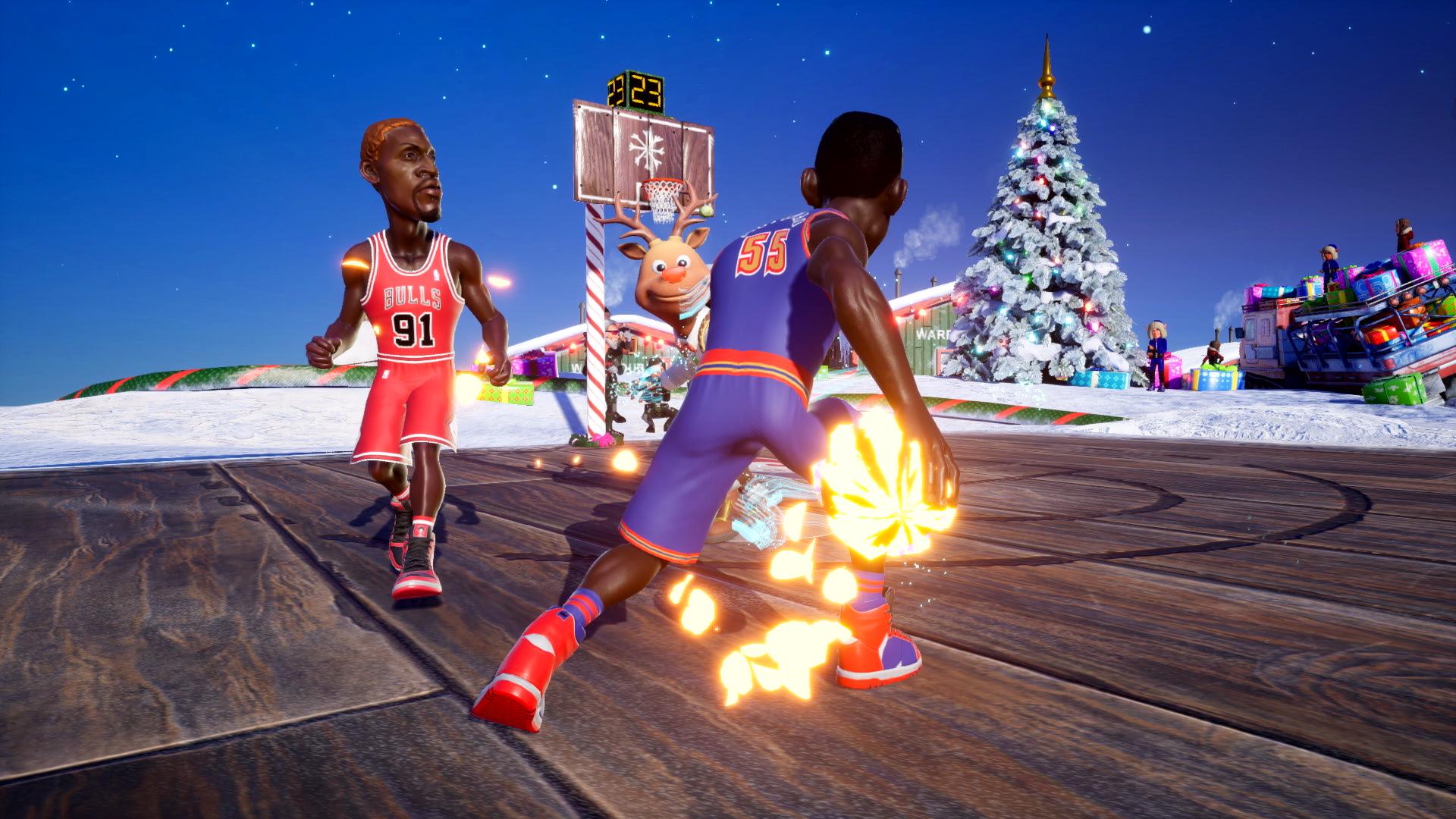 Xbox One NBA 2K Playgrounds 2