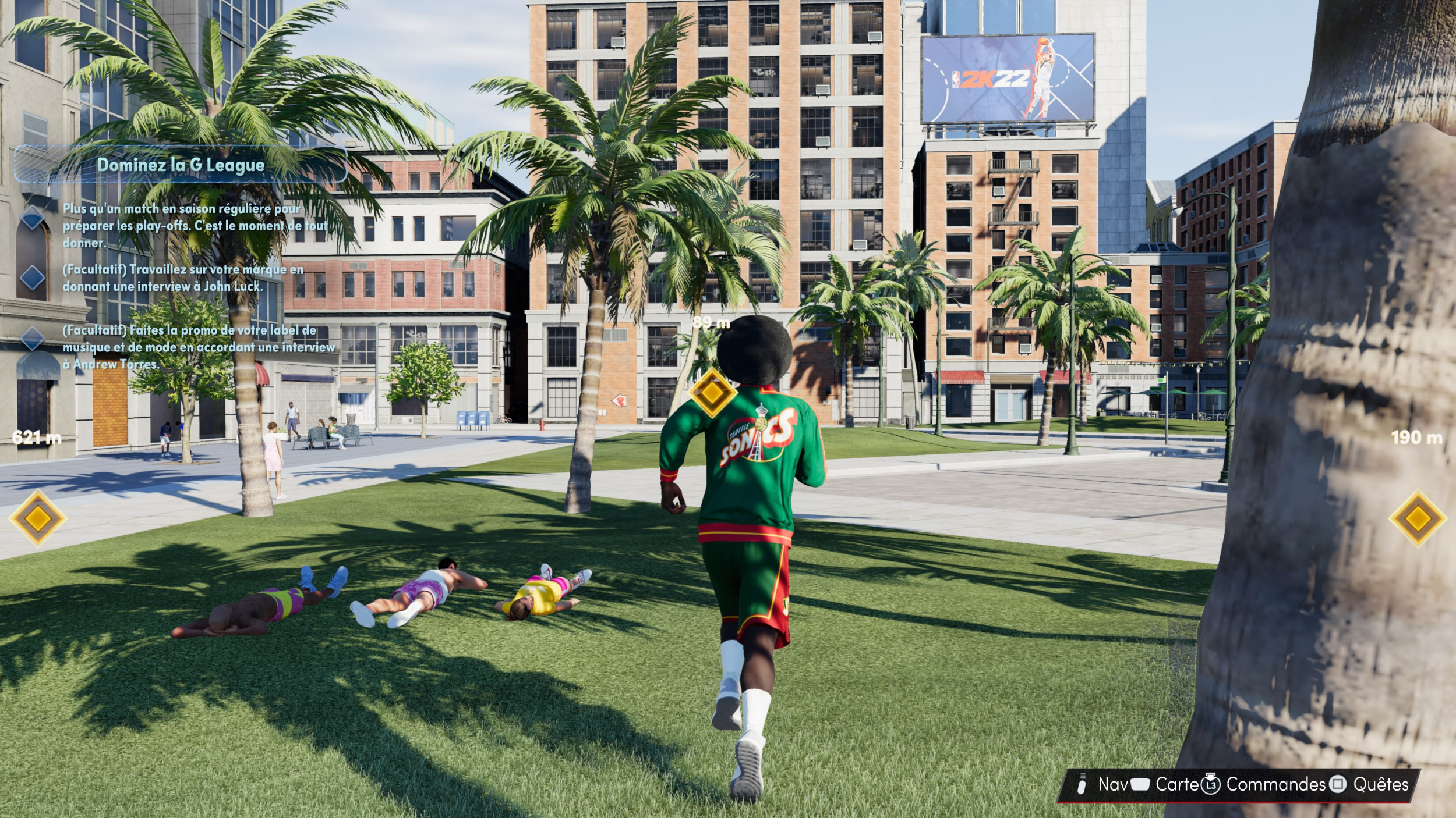 Xbox Series X & S NBA 2K22