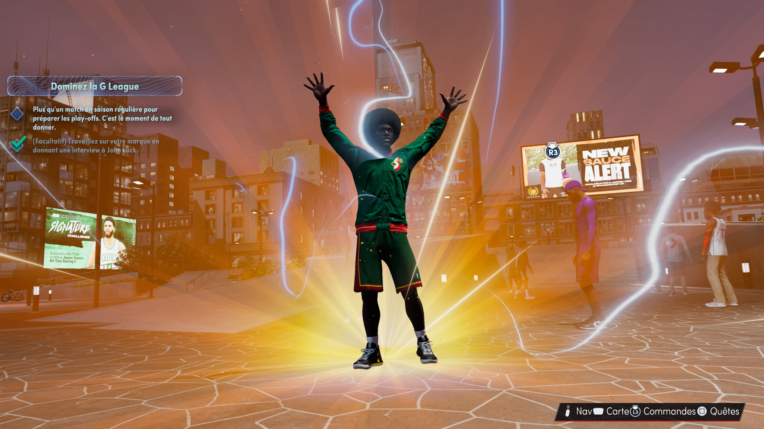 NBA 2K22 Xbox Series X & S