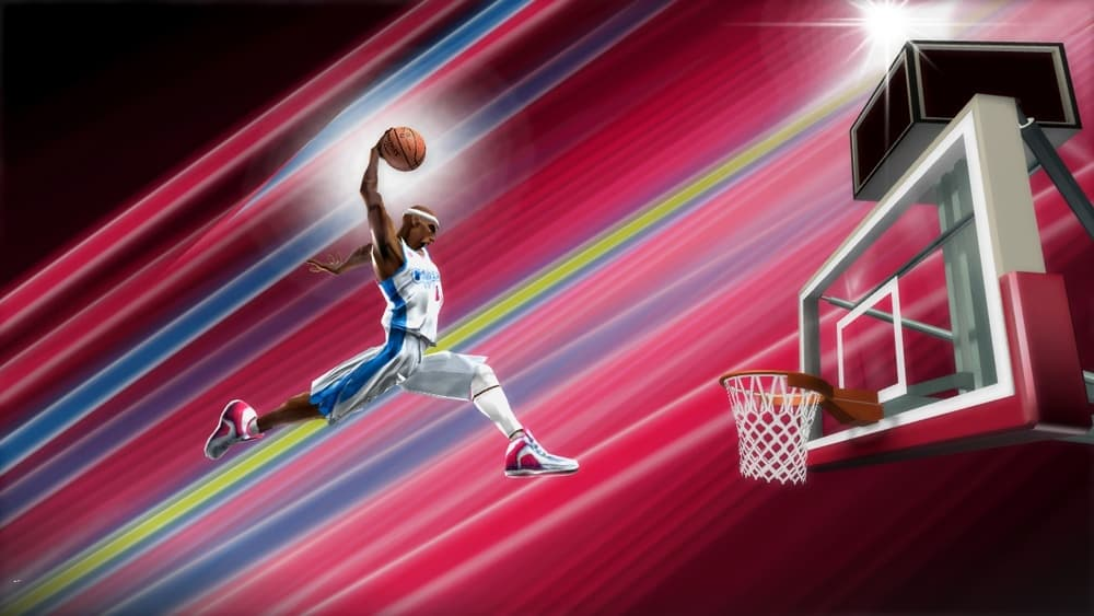 Xbox 360 NBA Unrivaled