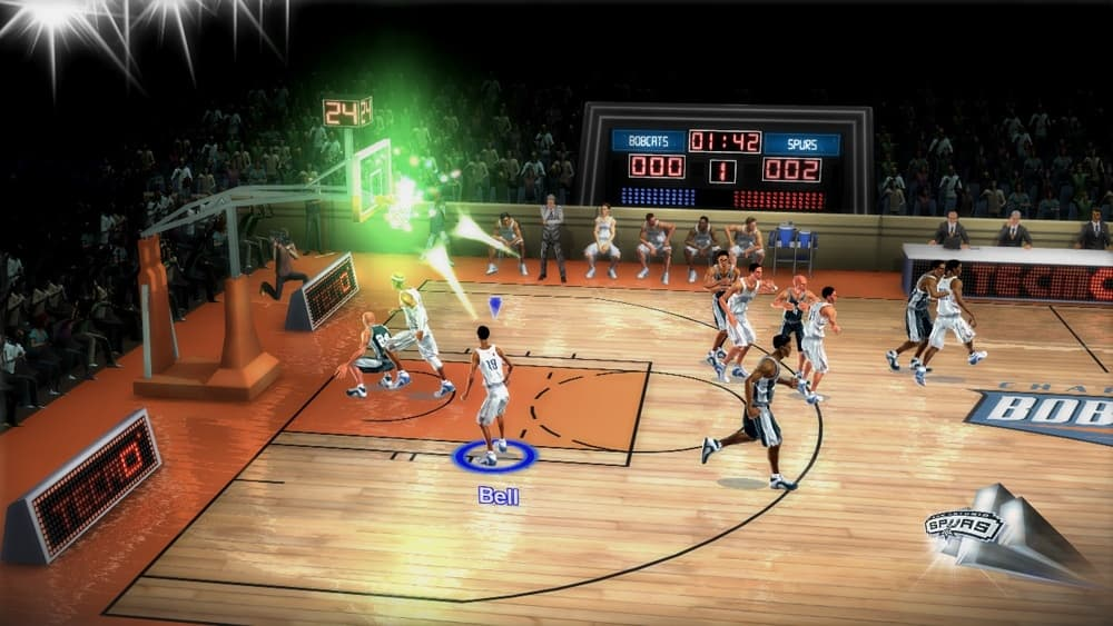 NBA Unrivaled Xbox