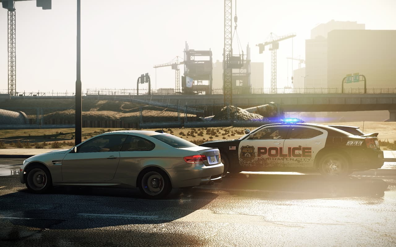 Need phor Speed Most Wanted (2012)