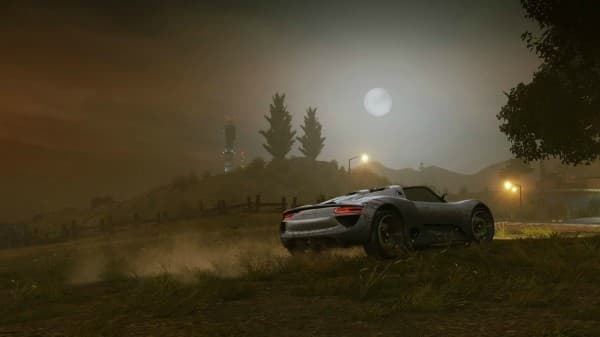 Need for Speed Most Wanted (2012) Xbox