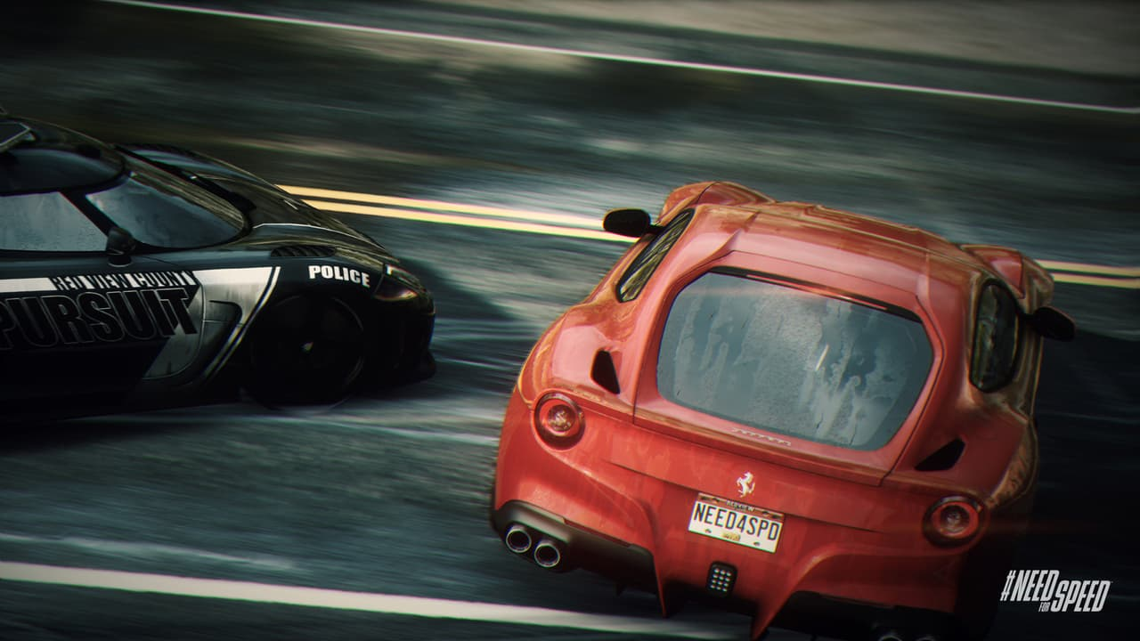 Need for Speed Rivals Complete Edition Xbox