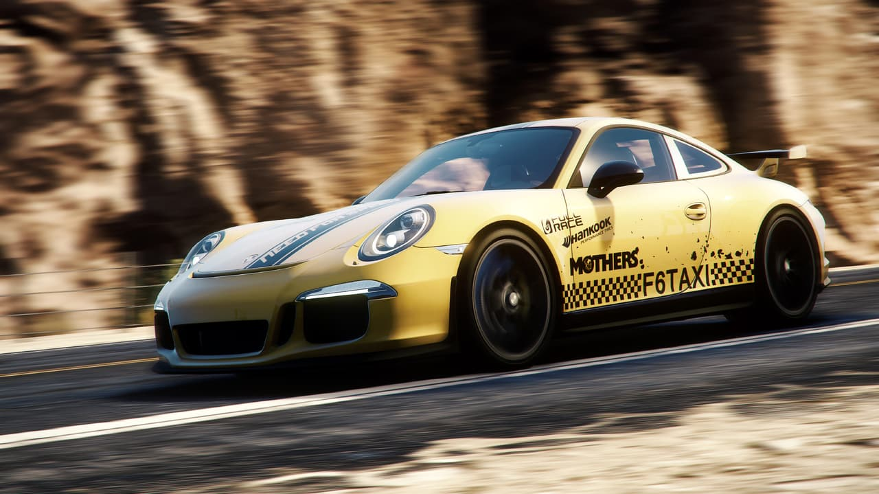 Need for Speed Rivals - Image n°8