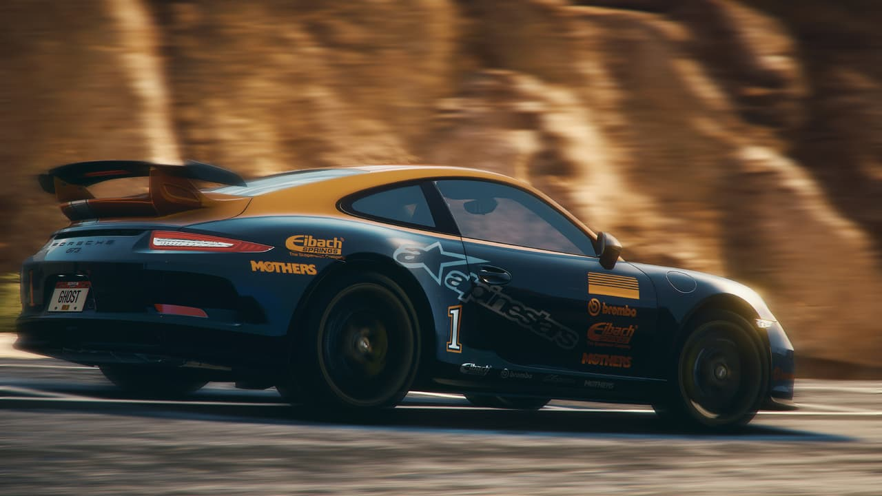 Need for Speed Rivals - Image n°7