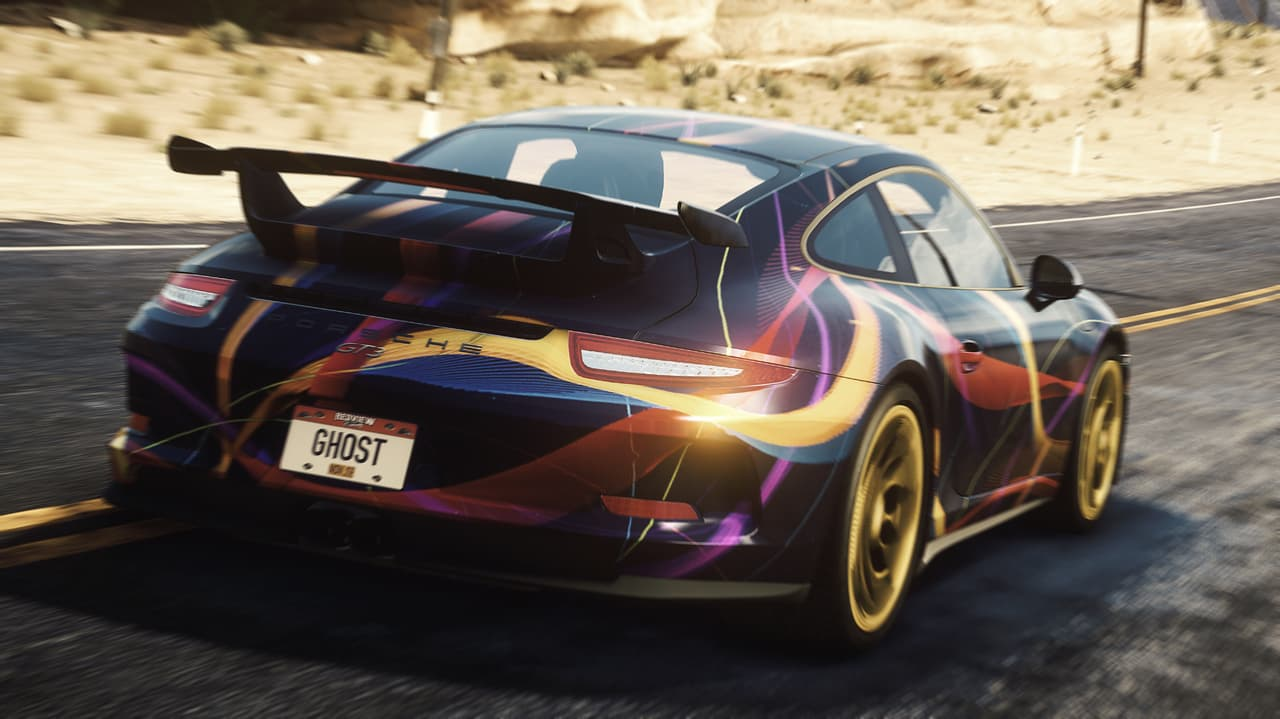 Need for Speed Rivals - Image n°6