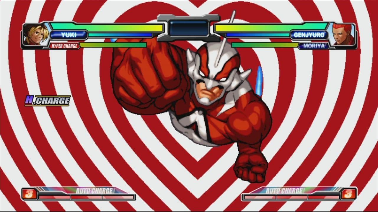 Neo Geo Battle Coliseum - Image n°6