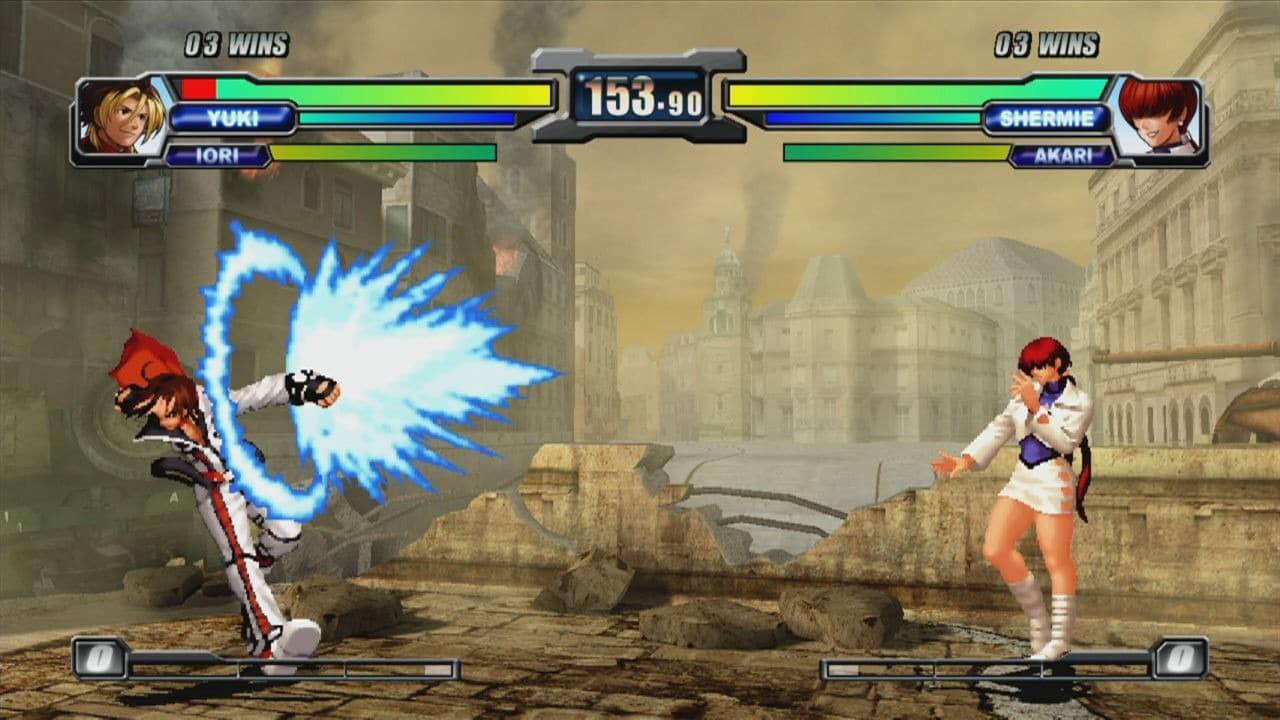 Neo Geo Battle Coliseum Xbox