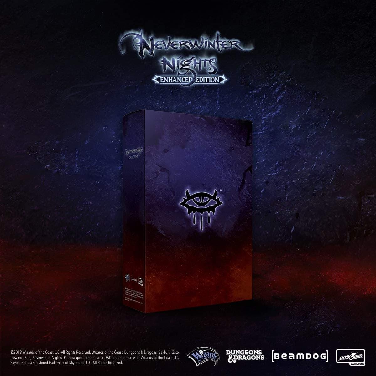 Neverwinter Nights: Enhanced Edition Xbox One