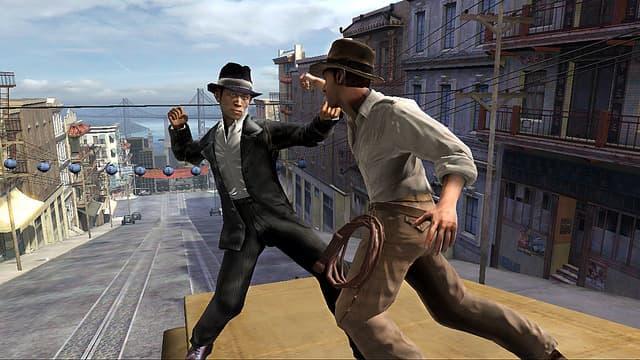 New Indiana Jones Xbox 360