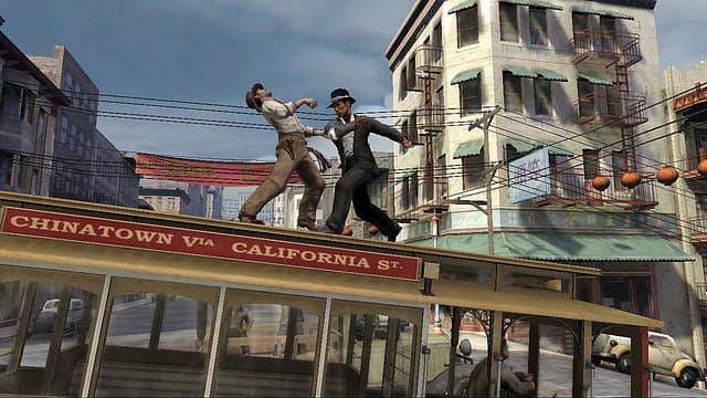 New Indiana Jones Xbox