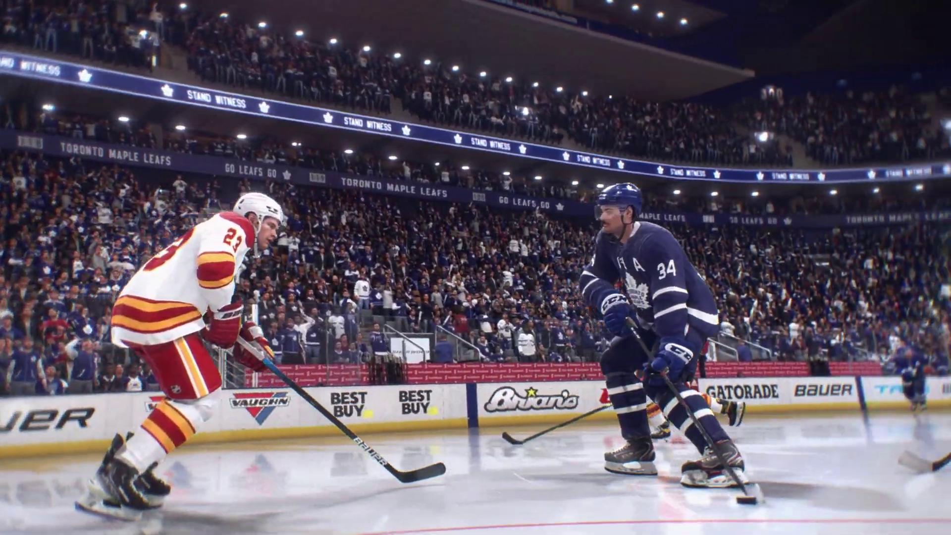 Xbox Series X & S NHL 22