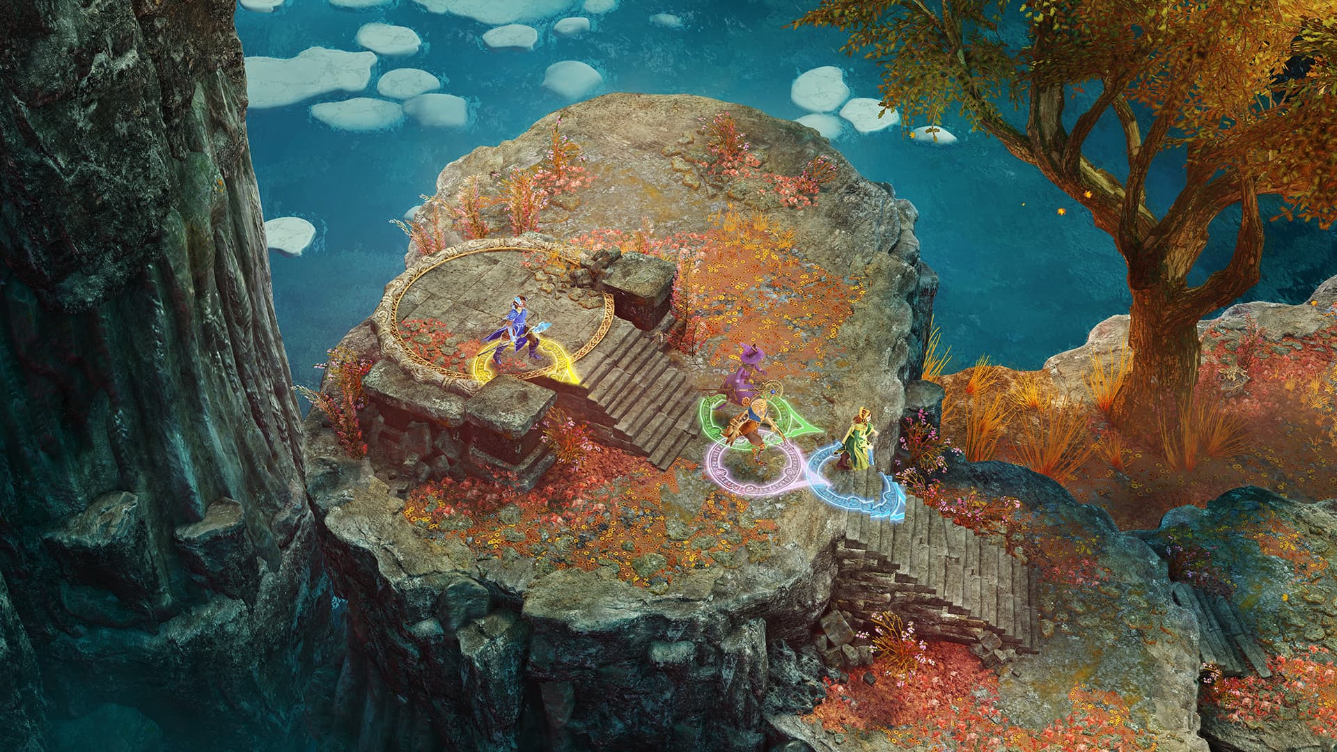 Xbox One Nine Parchments