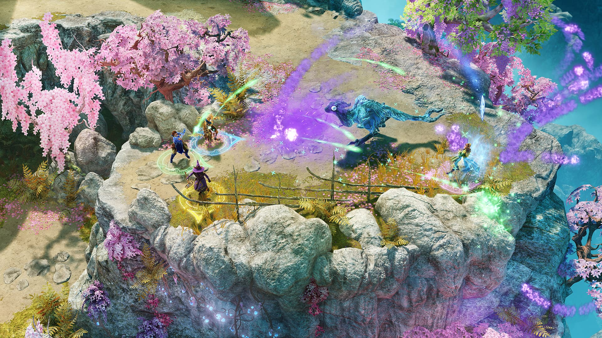 Nine Parchments - Image n°6